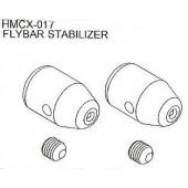 HMCX-017 Flybar Stabilizer