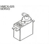 HMCX-025 Servo