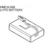 HMCX-026 Lipo Battery
