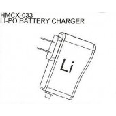 HMCX-033 Lipo Batter Charger
