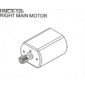 HMCX-120 Right Main Motor