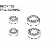 HMCX-125 Ball Bearing
