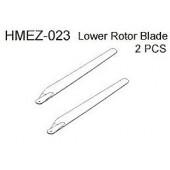 HMEZ-023 Lower Rotor Blade