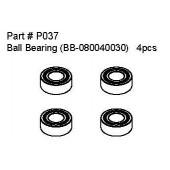 P037 Ball Bearings (8*4*3)