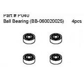 P040 Ball Bearings(6*2*2.5)