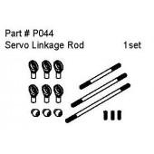 P044 Servo Linkage Rod
