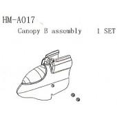 HM-A017 Canopy B Assembly