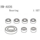 HM-A026 Bearing