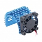 H172 540 MOTOR HEAT SINK WITH FAN