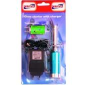 40102B Alloy Glow Plug Starter Set