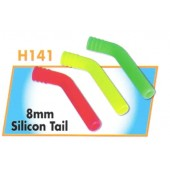 H141 8mm Silicon Tail