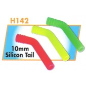H142 10mm Silicon Tail