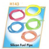 H143 1M Silicon Pipe