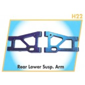 H22 Rear Lower Suspension Arm