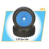 H82 1/8 Buggy Tire