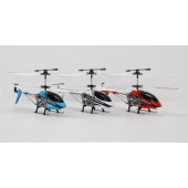 JHC-TF2335 3.5 CH MiNi RC Helicopter Gyro **HOT**