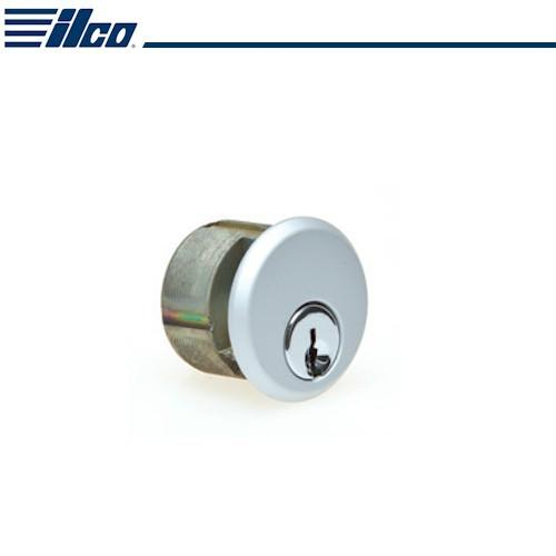 MKC-KA / MKC-KD Mortised Cylinder