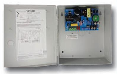 PSEL 1500 Single Output Power Supply