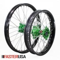KXF Wheelset FasterUSA DID DirtStar STX