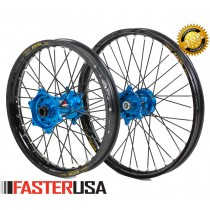 YZ/F / WR Wheelset FasterUSA Excel Takasago