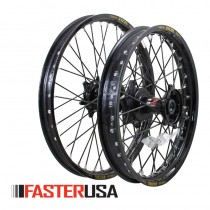 YZ/F / WR Wheelset FasterUSA Excel Notako