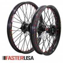 CR/F Wheelset FasterUSA Excel Notako