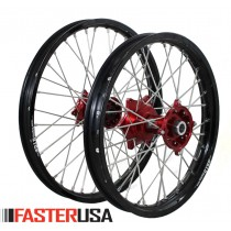 CR/F Wheelset FasterUSA DID DirtStar STX