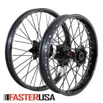 RMZ Wheelset FasterUSA Excel A60