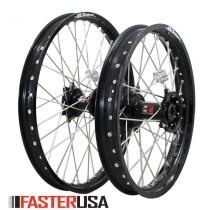 RMZ Wheelset FasterUSA DID Dirtstar STX