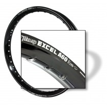 Excel Rims A60 Rear (Choose size for price)