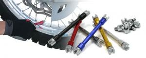DRC Spoke Wrench set