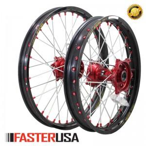 CR/F Wheelset FasterUSA Excel Takasago