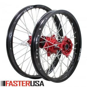 CR/F Wheelset FasterUSA DID DirtStar Original