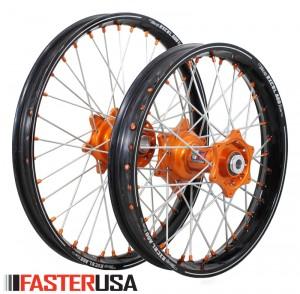 KTM Wheelset FasterUSA Excel A60