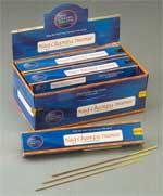 Nag Champa Small Box Gold Incense