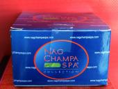 Nag Champa Tea Lights 10-pack