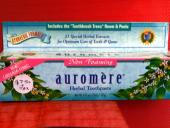 Auromere Non-Foaming Toothpaste