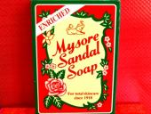 My Sore Sandal Soap