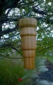 Bird Feeder-Vogue  (Hummingbird) (Cedar)