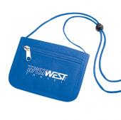 NW2901 Polyester Neck Wallet