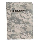 PF5311 Digital Camo Jotting Pad