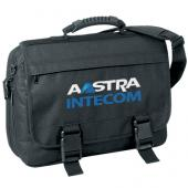 CB7287 Expandable Computer Carrier Brief Bag