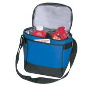 PC7414 12-Can Leak-Proof Polyester Cooler Bag