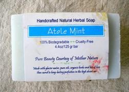 Atole Mint