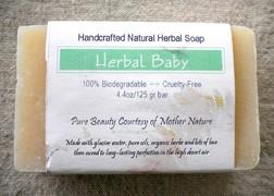 Herbal Baby