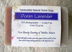 Ocean Lavender