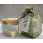 Kitchen Diva Soap Set