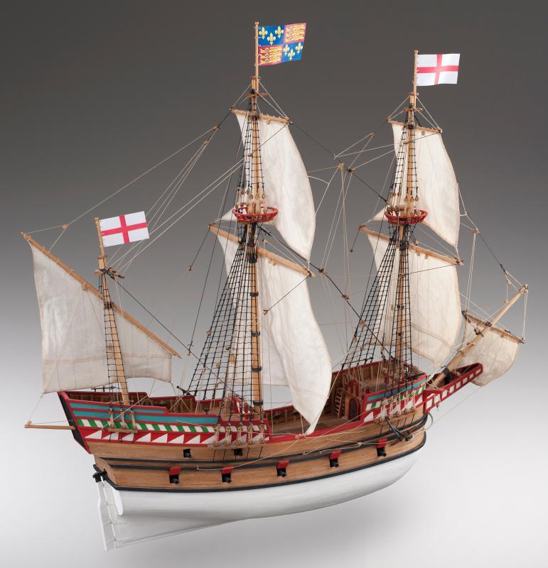 Ship Model Kits