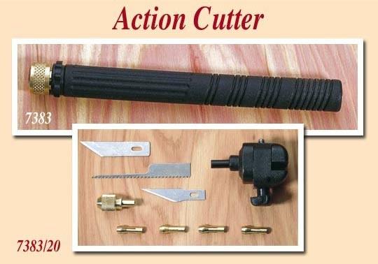Action Cutter plus Action Kit - Amati AM7383/20