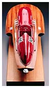 AM1610 Amati Arno Ferrari Racer LIMITED EDITION